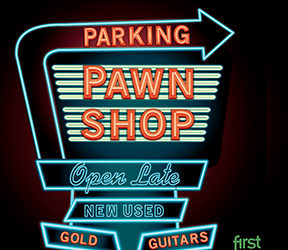 """What does it mean to """"Pawn"""" an item?"""
