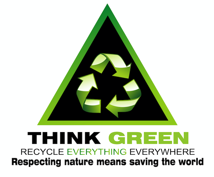 Going Green? If You Aren't Shopping at Pawn Shops, Thrift Shops, and Consignment Stores You Aren't Fully In!