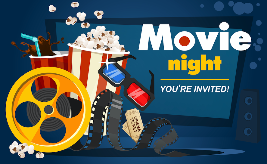 A Night at the Movies Brought to You by First Pawn