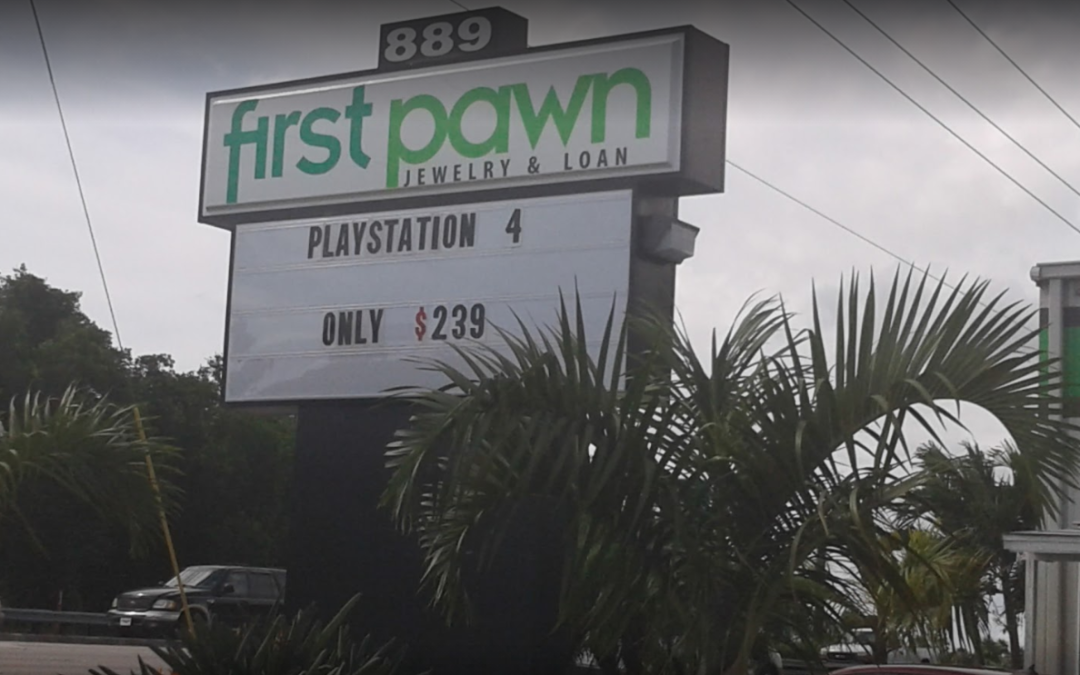 5 Things You Should Know Before Visiting a Pawn Shop in Naples, Florida