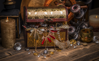 Ready to Clean Out Your Jewelry Box? – We Would Love to See What You've Got