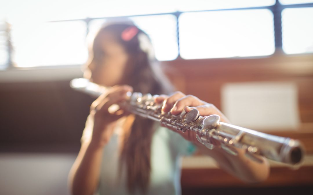 Musical Instruments – Is your child ready to learn in Naples, Florida?