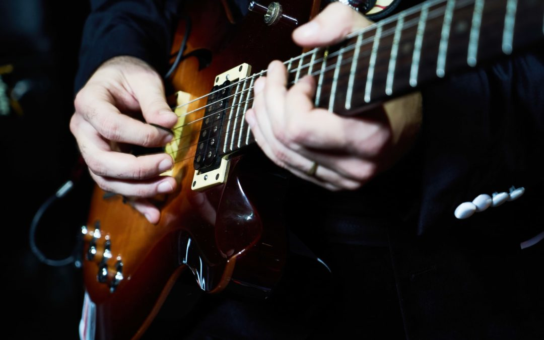 Do You Have a Guitar Laying Around That You No Longer Play?