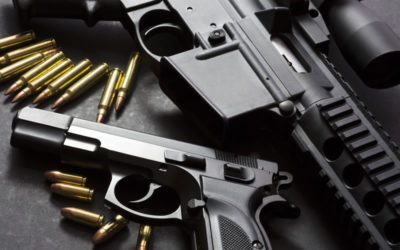 FIREARM SAFETY – SIMPLE SAFETY RULES Every Gun Owner Should Know