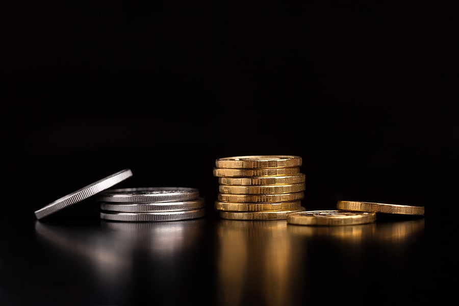 NOW is the Time to Invest in Gold and Silver – First Pawn Has Them!