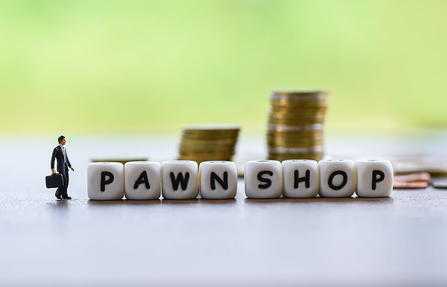 What Does it Mean to Pawn Something? Pawning Explained!