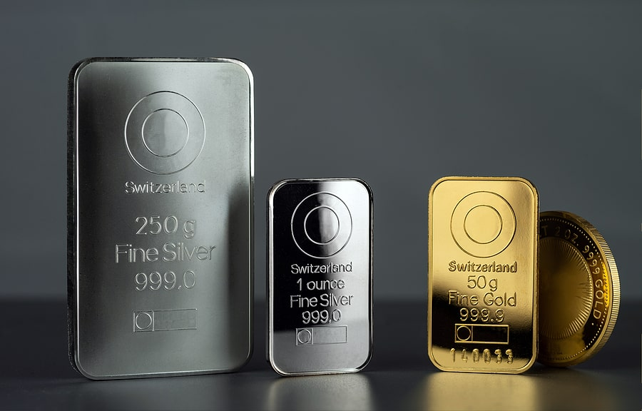 Considering Investing in Gold Bullion?