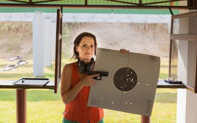 Ready, Aim, Practice! – If you are a New Firearms Owner It is Important to Learn to Shoot