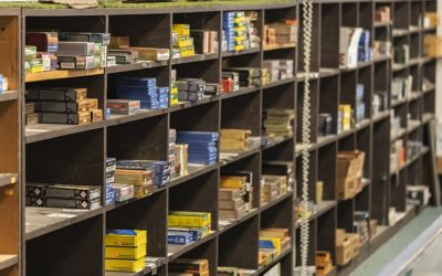Ammo Ammo and More Ammo! – We have It in Stock at First Pawn!