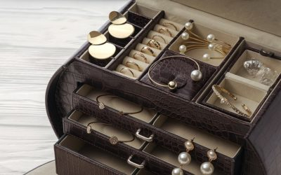 What is the True Value of Your Jewelry Box?