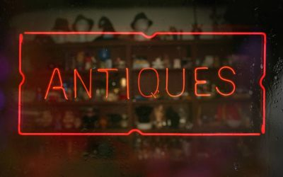 Antique, Collectible, or Old Junk – First Pawn Can Help You Decide