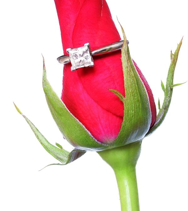 Getting Engaged? Here is What You Need to Know about the ring!