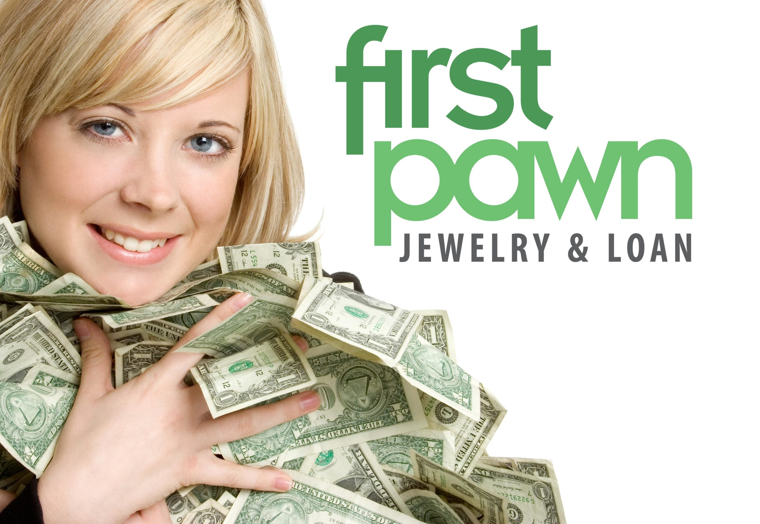 First pawn jewelry and loan cash loans