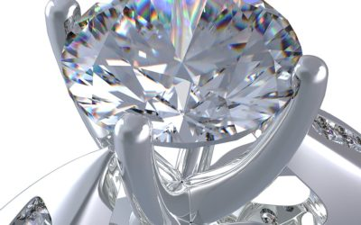 Diamonds are Forever – Even if the Relationship Might Not Be