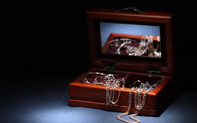 Inherited Jewelry You Just Don't Wear? Let First Pawn Make You an Offer